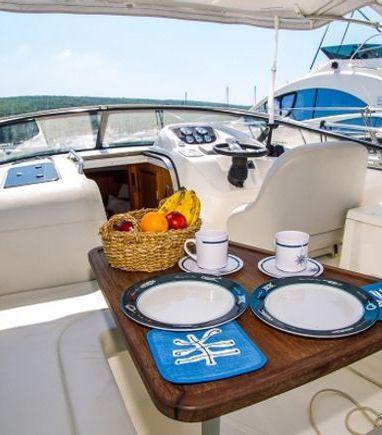 Imbarcazione a motore Bavaria Sport 28 · 2012 (3)