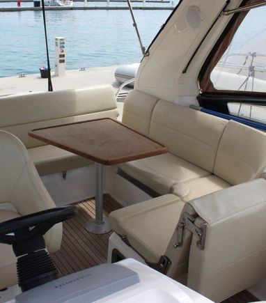 Imbarcazione a motore Bavaria Sport 32 · 2012 (3)
