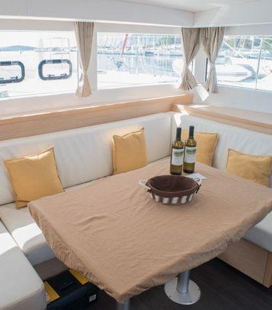 Catamaran Lagoon 39 · 2016 (3)