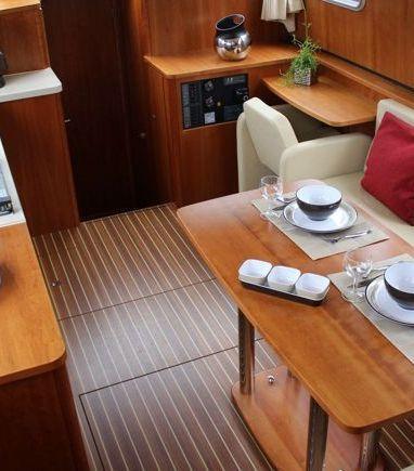 Casa flotante Linssen Grand Sturdy 35.0 AC - 2020 (reacondicionamiento 2015) (3)