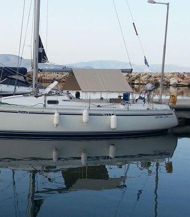 Sailboat Dufour Gib Sea 334 · 2003 (refit 2019) (3)