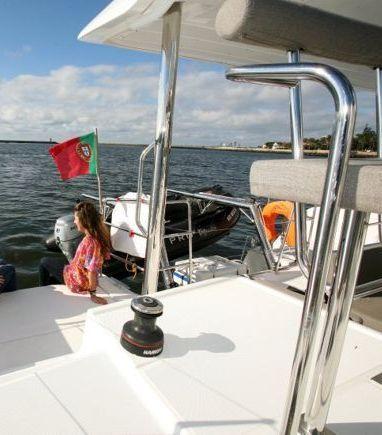 Catamarán Lagoon 39 · 2013 (reacondicionamiento 2020) (3)