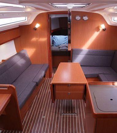 Velero Bavaria Cruiser 37 · 2014 (3)