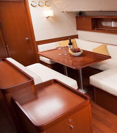 Barca a vela Beneteau Oceanis 50 Family · 2013 (3)