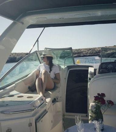 Motorboat Monterey 295 CR · 2012 (3)