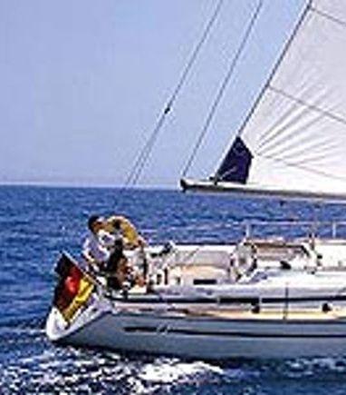 Sailboat Bavaria Cruiser 34 · 2018 (3)
