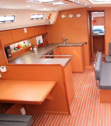 Sailboat Bavaria Cruiser 50 · 2013 (3)