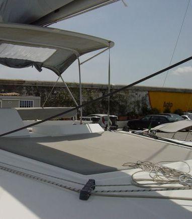 Catamarán Lagoon 450 · 2011 (3)