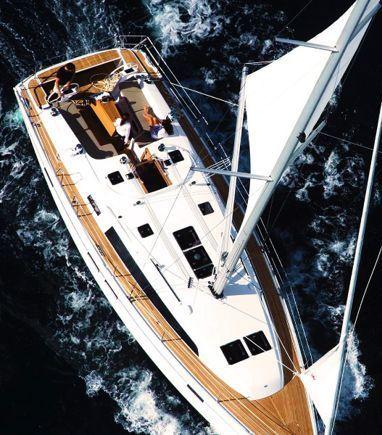 Segelboot Bavaria Cruiser 46 · 2016 (3)