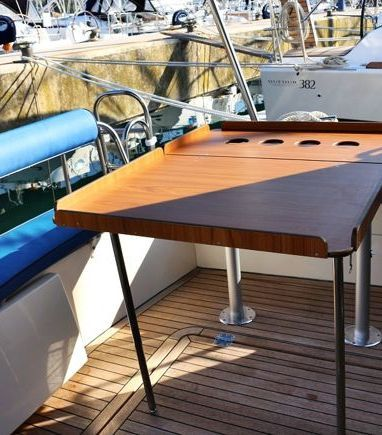 Motorboat Sas Vektor 950 · 2015 (3)
