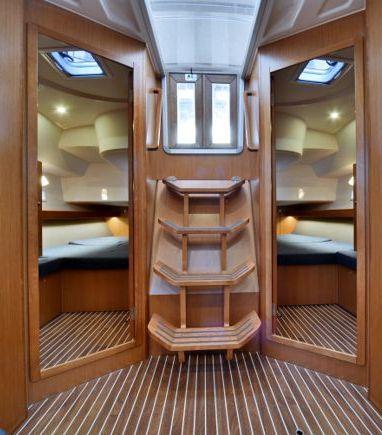 Sailboat Bavaria Cruiser 46 · 2017 (3)
