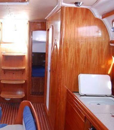 Velero Bavaria Cruiser 39 · 2007 (3)