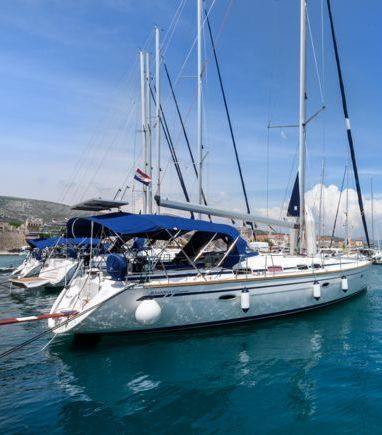 Barca a vela Bavaria Cruiser 46 · 2007 (raddobbo 2017) (3)