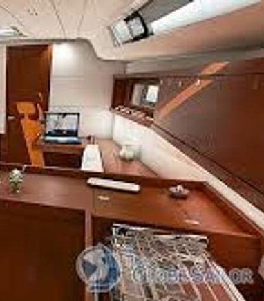 Barca a vela Beneteau Oceanis 41 · 2012 (3)
