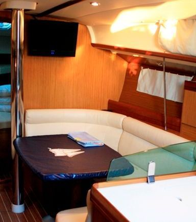 Sailboat Jeanneau Sun Odyssey 39 i · 2008 (3)