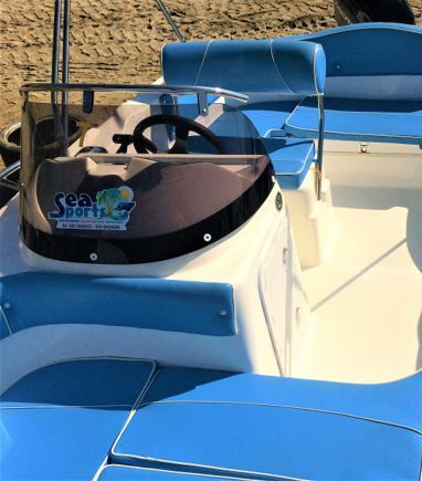 Speedboat Marinello 18 · 2018 (3)