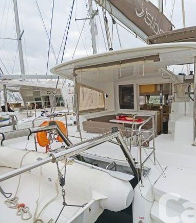 Catamarán Lagoon 39 · 2014 (3)