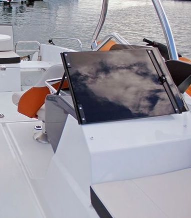 Speedboat Beneteau Flyer 6.6 Sportdeck · 2018 (3)