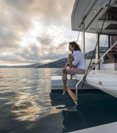 Catamaran Bali 4.0 · 2018 (3)