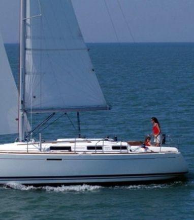 Sailboat Dufour 365 · 2006 (3)