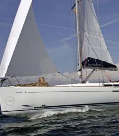 Sailboat Dufour 455 · 2009 (3)
