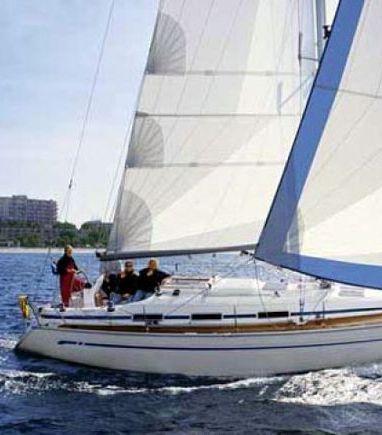 Sailboat Bavaria Cruiser 36 · 2013 (3)