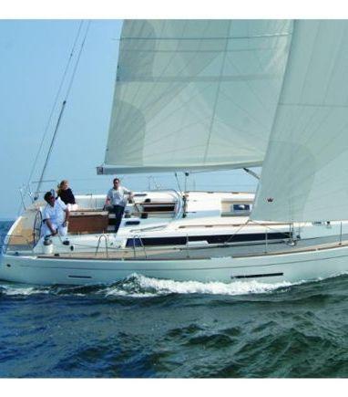 Sailboat Dufour 450 · 2014 (3)