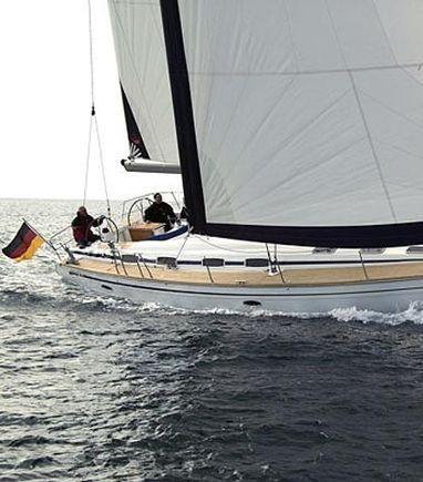 Sailboat Bavaria Cruiser 50 · 2008 (3)