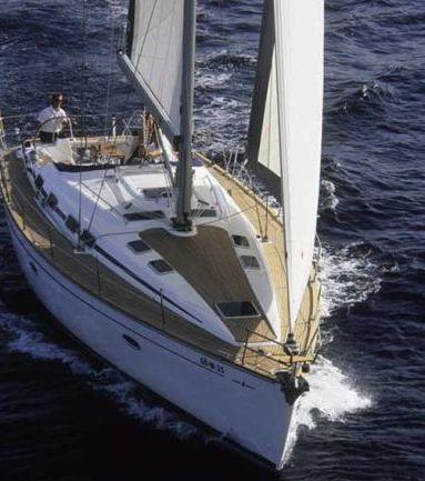 Sailboat Bavaria Cruiser 46 · 2007 (3)