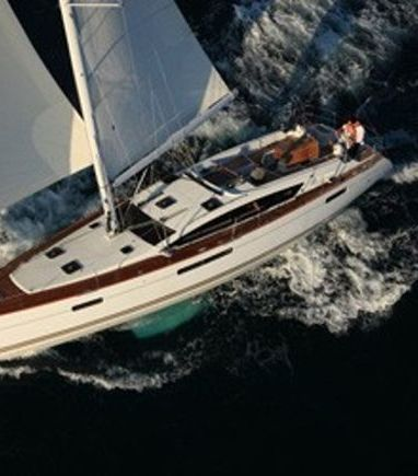 Sailboat Jeanneau 53 · 2014 (3)