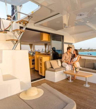 Catamaran Lagoon 42 · 2019 (3)