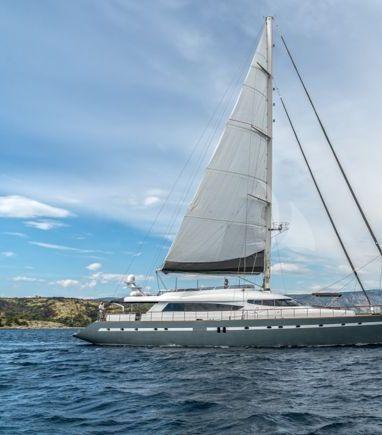 Sailboat 32m Superior - 2007 (refit 2018) (3)