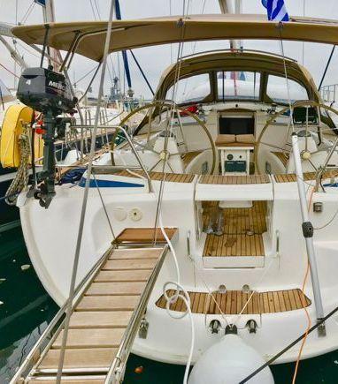 Velero Bavaria Cruiser 46 - 2005 (reacondicionamiento 2018) (3)