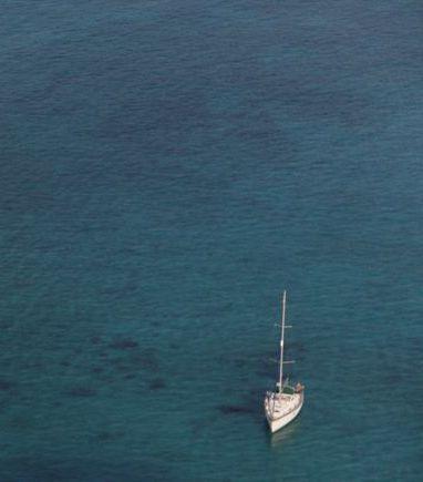 Velero Beneteau Oceanis 36cc (1999) (3)