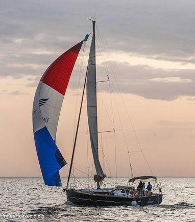 Sailboat Dufour 460 Grand Large · 2019 (3)