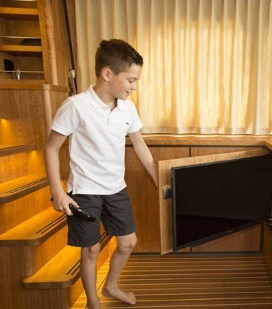 Houseboat Linssen Grand Sturdy 40.9 AC · 2019 (3)