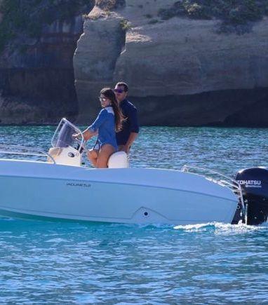 Motorboat Cruiser 560 · 2020 (refit 2018) (3)