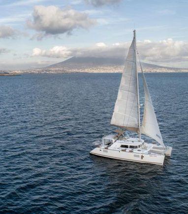 Catamaran Lagoon 440 · 2009 (refit 2019) (3)