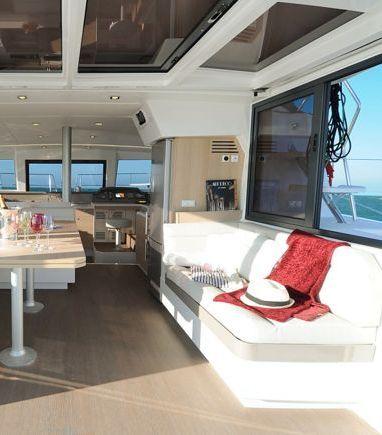 Catamaran Bali 4.1 · 2020 (3)