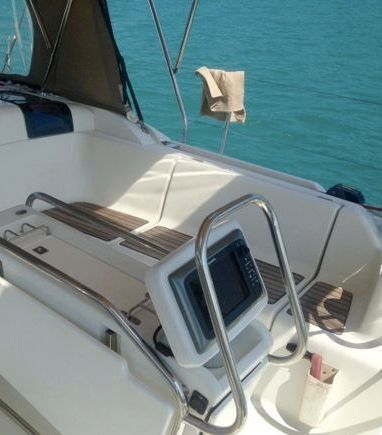 Sailboat Jeanneau Sun Odyssey 409 · 2012 (3)