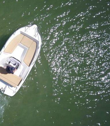 Speedboat Mareti 450 Open · 2018 (3)