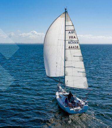 Segelboot Jeanneau Sun Fast 3200 · 2017 (3)