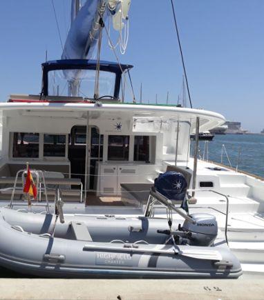 Catamaran Lagoon 450 F · 2019 (3)