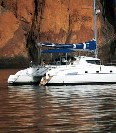 Catamaran Fountaine Pajot Bahia 46 · 2005 (3)