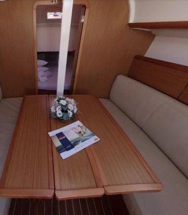 Barca a vela Jeanneau Sun Odyssey 30 i (2009) (3)