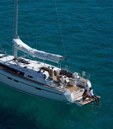 Sailboat Bavaria Cruiser 46 · 2020 (3)