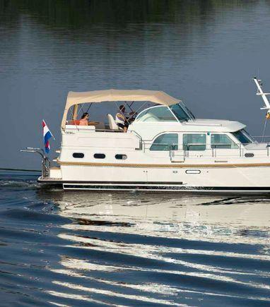 Houseboat Linssen Grand Sturdy 40.0 AC · 2020 (3)