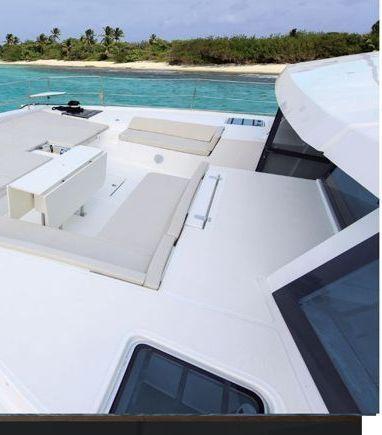 Catamaran Bali 5.4 · 2020 (3)