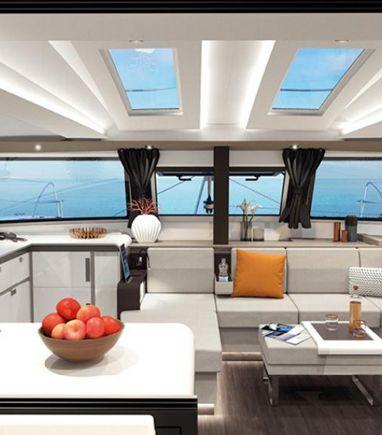 Catamaran Fountaine Pajot 45 · 2020 (3)