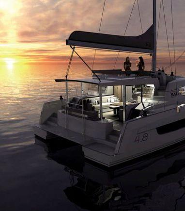 Catamaran Bali 4.8 · 2020 (3)